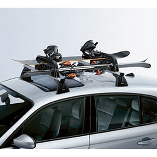 BMW Roof Rack Base Support System 128 135 Coupe (2008+)