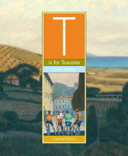 T Is for Toscana PDF