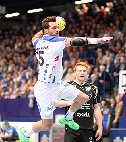Homme Rehband Bleu De 7721 Coudière N°3 Handball XwxwCngUaq