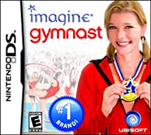 Imagine Gymnast DS