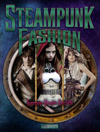 Steampunk Fashion (Best Punk Clothing Stores)