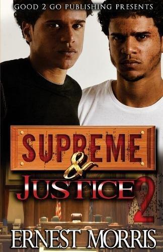Books : Supreme and Justice 2