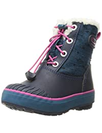 Keen Kids' Elsa WP-C Pull-On Boot