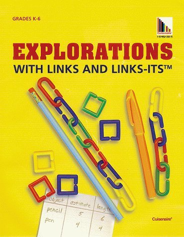 Explorations With Links and Link-Its, Grades K-6 [6/29/2000] Maureen Suchin pdf