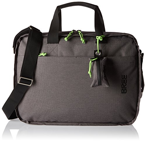 Slate Briefcase Grey 67 Punch W17 Bree xqAHICq