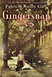 Gingersnap, Patricia Reilly Giff, 0440421780