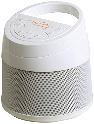 Soundcast Melody - Wireless Bluetooth Portable Indoor / Outdoor Weather Resistant -