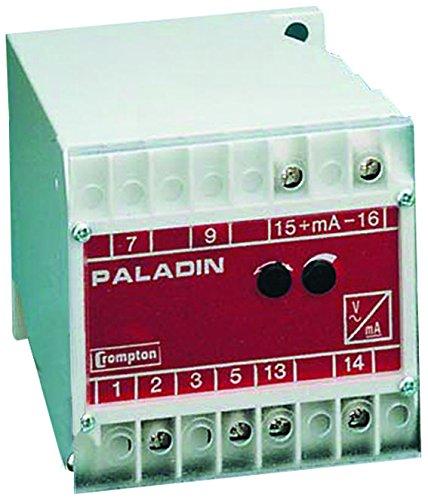 253-TAAU-LSFA-C6 - Current Transducer, 250 Series, Model TAA, 1A to 10A, Current Output (253-TAAU-LSFA-C6)