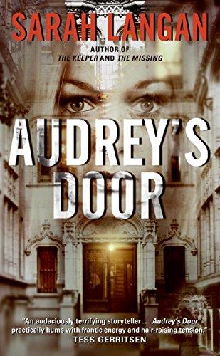 Audrey's Door pdf epub