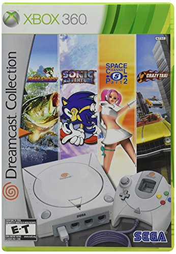 Dreamcast Collection - Xbox 360 ()
