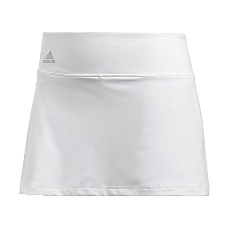adidas BJ8771 Falda, Mujer, Blanco, 2XST: Amazon.es: Deportes y ...