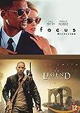 Focus/I am legend