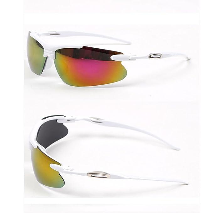 Gafas de sol/Elegantes gafas de sol personalizadas-G: Amazon ...