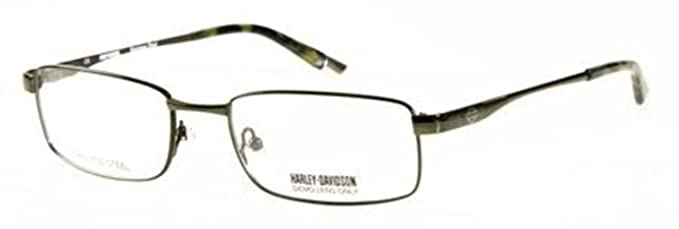 c650050cac3 Image Unavailable. Image not available for. Color  HARLEY DAVIDSON  Eyeglasses HD ...