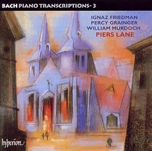 V3 Bach Pno Transcriptions