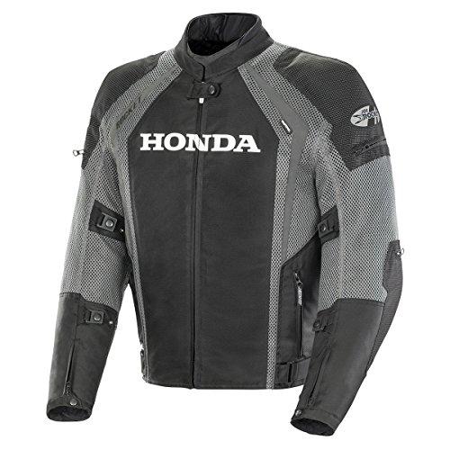 joe rocket honda jacket - 2