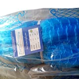 RWFF Blue Commercial Nylon Monofilament Fishing Cast Nets 0.25MM 70MD 180M Sale 4.8CM Mesh Size