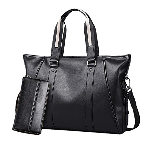 Handbag Business For Bag Suitable Xiaoqin Set Casual Men's Briefcase 1 In 2 0AAwYqFp