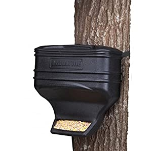 8. Moultrie Feed Station Gravity Deer Feeder