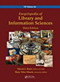 img - for Encyclopedia of Library and Information Sciences, Third Edition (Print Version) (Volume 2) book / textbook / text book