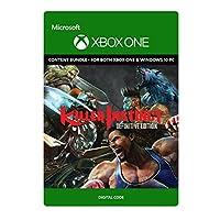 Killer Instinct Definitive Edition Xbox One Or PC Deals