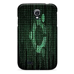 BbibzRB3576VGvfa Case Cover For Galaxy S4/ Awesome Phone Case