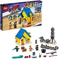 LEGO The Movie 2 Emmet's Dream House/Rescue Rocket! 70831...
