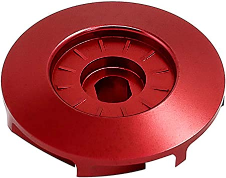 Foruly Impeller Water Pump 5433684 For Polaris LSV Ranger RGR RZR Sportsman 170 400 499 500 570 700 800 900 1000 XP 2x4 4x4 6x6 Water Pump Impeller,CNC Billet Aluminum
