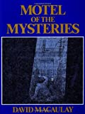img - for Motel of the Mysteries book / textbook / text book