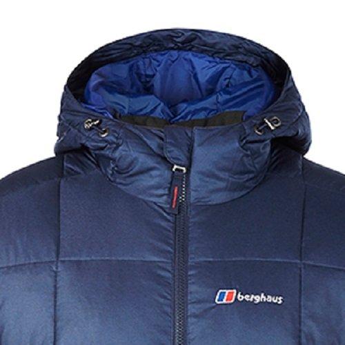 b76aa6962 Berghaus Men s Burham Insulated Jacket - Dusk