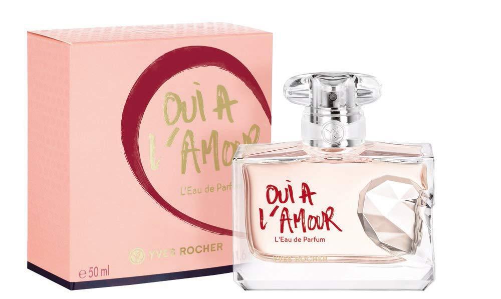 Yves MlBeautã À Eau Parfum 50 Oui De Amour Rocher L qSpMVUz
