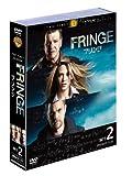FRINGE / フリンジ 〈ファースト・シーズン〉セット2 [DVD]