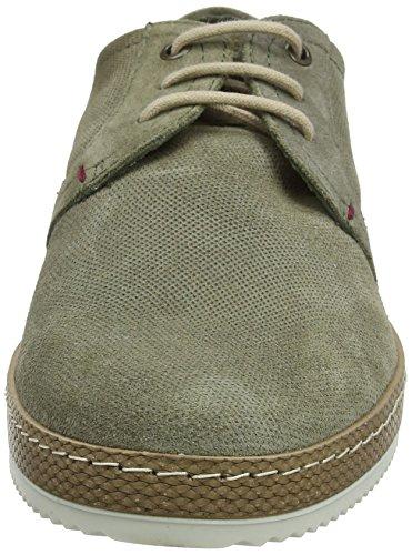 BATA Men's 853201 Trainers Green (Verde 7) biTuK2
