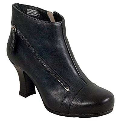 Miz Mooz Women's Bodhi Ankle Boot