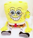 "SpongeBob SquarePants 26"" Large Plush Cuddle Pillow Doll Toy"