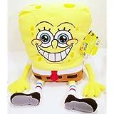 Spongebob Squarepants Jumbo Cuddle Plush Pillow