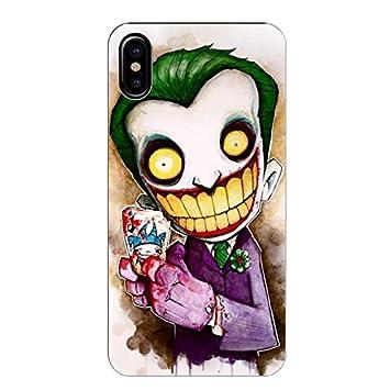 coque iphone xs joker