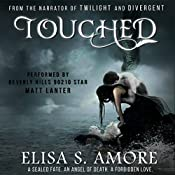 Touched: The Caress of Fate, Book 1 | Elisa S. Amore