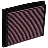 K&N 33-2119 High Performance Replacement Air Filter