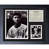 """Legends Never Die""""Ted Williams Rookie"""" Framed Photo Collage, 11 x 14-Inch"""