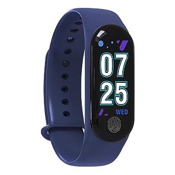 annotebestus M3plus Fitness Tracker Smartwatch, Reloj ...