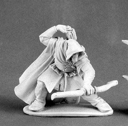 reaper miniatures ranger - 3