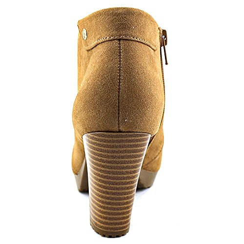 Booties Up Lace Odele GB35 Caramel qp0ZZ4