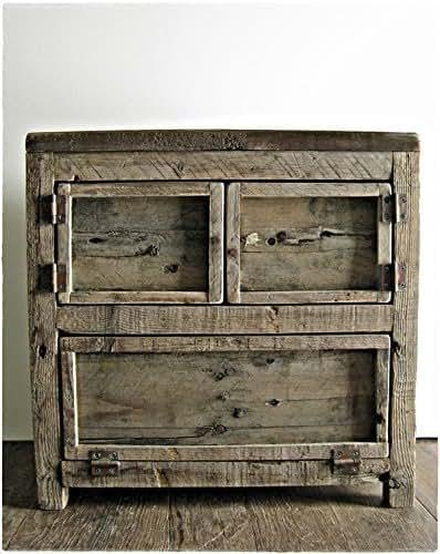 Amazon.com: The Little Log Cabin: A Rustic Countertop