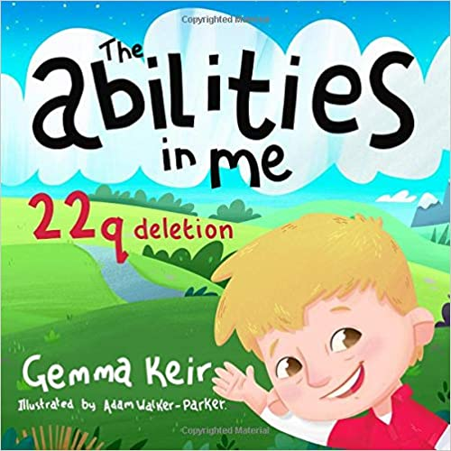 22q deletion The abilities in me