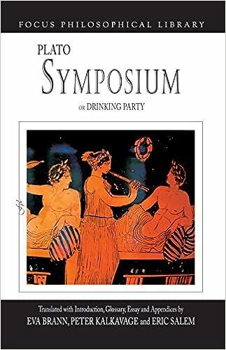 Amazon symposium or drinking party focus philosophical library symposium or drinking party focus philosophical library fandeluxe Gallery