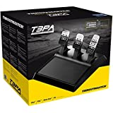 thrustmaster VG ts-pc RACER Racing wheel ,黑色 – PC