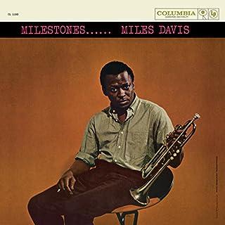 Milestones (Rsd) (Vinyl) by Miles Davis (B00CJ7XYJQ) | Amazon Products