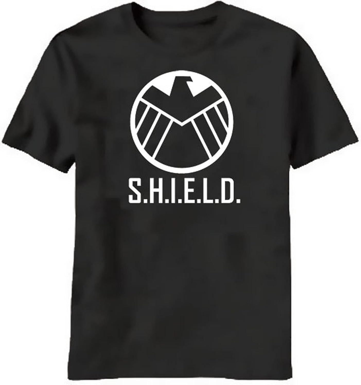 Agents of S.H.I.E.L.D. SHIELD T-Shirt Marvel Avengers T-Shirt