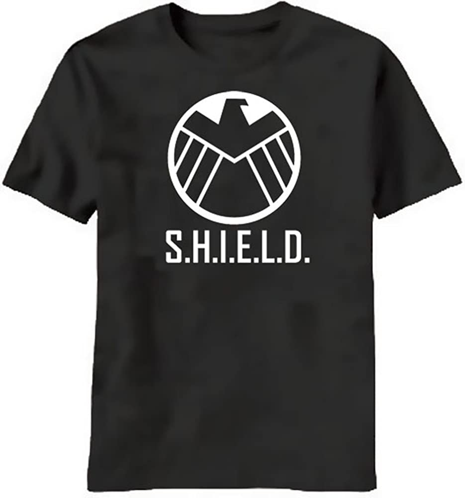Agents Of S H I E L D Shield 1192 Shirts